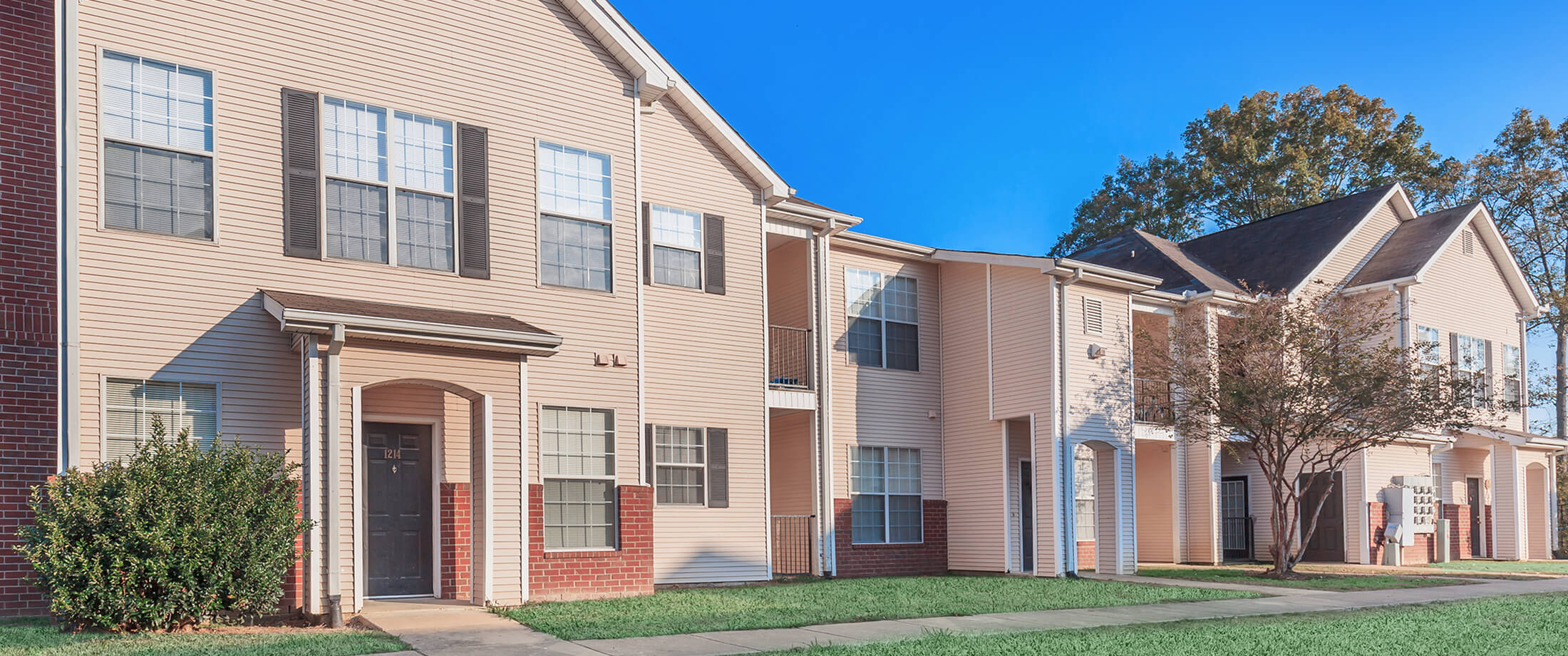 Chandler Park Apartments Apartments In Starkville Ms